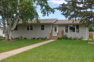 1210 16th Street SW, Jamestown, ND 58401