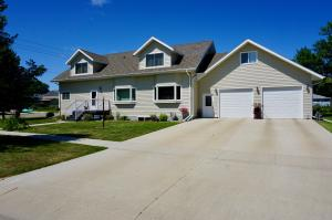 858 3rd Street SW, Valley City, ND 58072