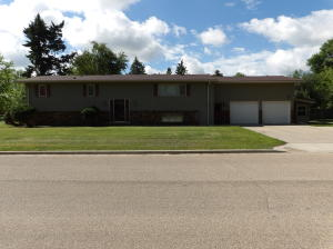540 6th Street NE, Valley City, ND 58072