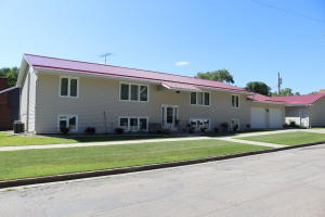 425 6th Avenue NW, Valley City, ND 58072