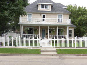 606 4th Avenue SW, Valley City, ND 58072