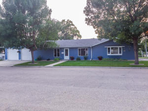 254 7TH Avenue SW, Valley City, ND 58072