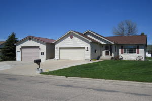Property for sale at 706 16th Street NW, Jamestown,  North Dakota 58401