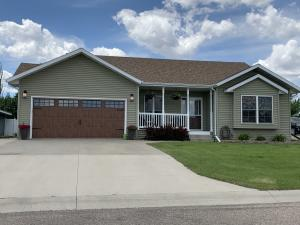 Property for sale at 1012 13th Avenue SW, Jamestown,  North Dakota 58401