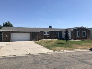 Property for sale at 316 15th Street SW, Jamestown,  North Dakota 58401