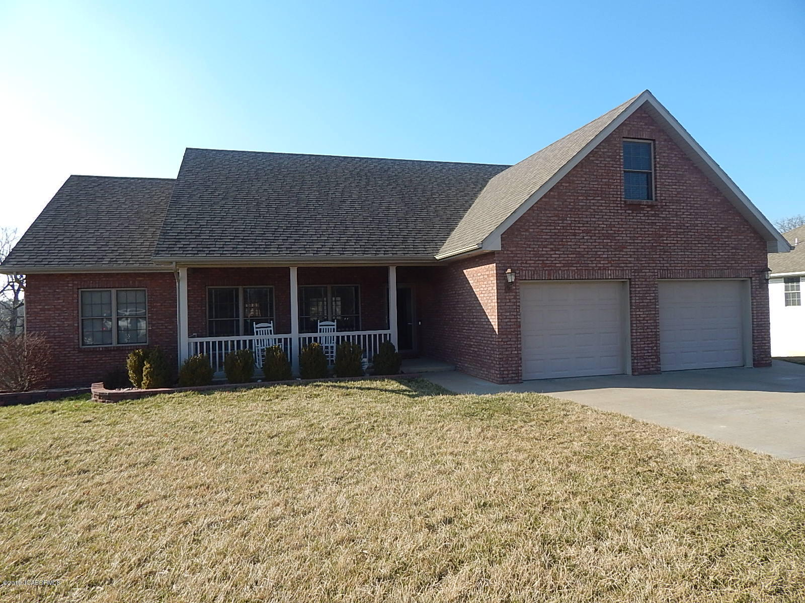 Photo of 1190 CHOCTAW RIDGE DRIVE Holts Summit MO 65043