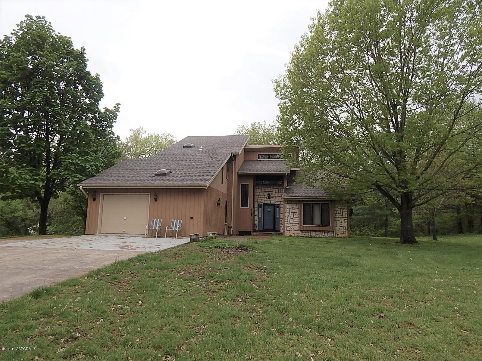 Photo of 1701 BRIDLE PATH LANE Jefferson City MO 65109