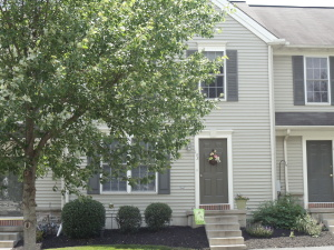Move-in ready, mint condition 10 yr olf townhome in Hampton Chase