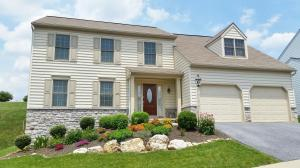 140 EAGLE PATH, MOUNTVILLE, PA 17554