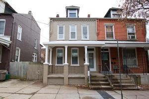 336 W LEMON STREET, LANCASTER, PA 17603