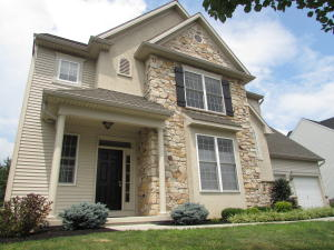 331 SQUIRE LANE, LITITZ, PA 17543