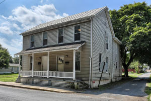 131-133 N FRONT STREET, NEWPORT, PA 17074