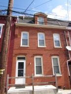 13 NEW DORWART STREET, LANCASTER, PA 17603