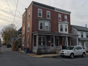 22 N MANOR STREET, MOUNTVILLE, PA 17554