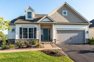 3 PLEASANT ROAD, MODEL HOME, GORDONVILLE, PA 17529