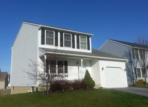 309 SWATARA CREEK DRIVE, JONESTOWN, PA 17038