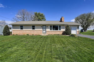 312 BROADMOOR DRIVE, WILLOW STREET, PA 17584