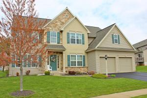 2 SHAWN DRIVE, DENVER, PA 17517
