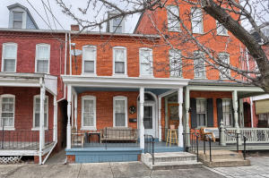 139 E NEW STREET, LANCASTER, PA 17602