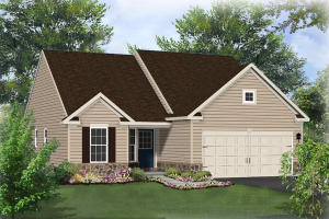 14 SWEET BIRCH LANE, IVY PLAN, GORDONVILLE, PA 17529