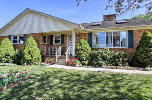 45 NORTHVIEW DRIVE, HANOVER, PA 17331