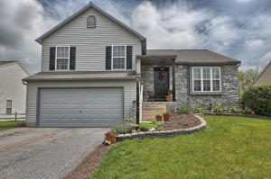 45 MISTY MEADOW DRIVE, REINHOLDS, PA 17569