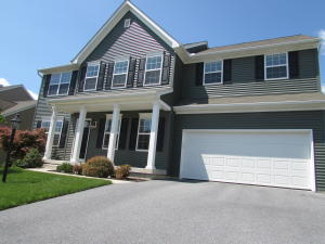 6057 BAYBERRY AVENUE, MANHEIM, PA 17545