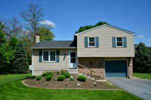 3 ERIC ROAD, RONKS, PA 17572