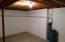 Dry Lock waterproofed walls