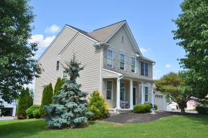 201 WOLGEMUTH DRIVE, LANCASTER, PA 17602