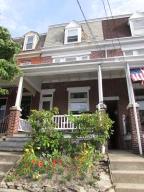 516 W FREDERICK STREET, LANCASTER, PA 17603