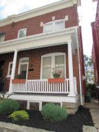 523 N MARY STREET, LANCASTER, PA 17603