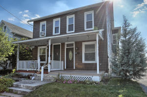 24 S ROBERTS AVENUE, NEW HOLLAND, PA 17557
