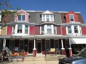 929 E ORANGE STREET, LANCASTER, PA 17602