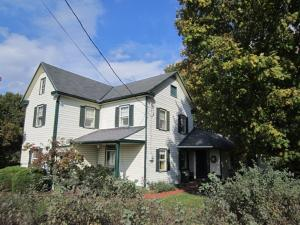 Welcome to 977 Graystone Road, a magnificently maintained and updated 1850s Farmhouse!