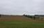 No developments allowed on surrounding farmland.