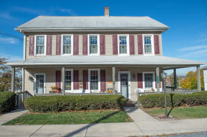 851 NEWPORT AVENUE, GAP, PA 17527