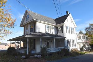 1052 MAIN STREET, BLUE BALL, PA 17557