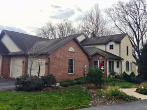 530 THORNGATE PLACE, MILLERSVILLE, PA 17551