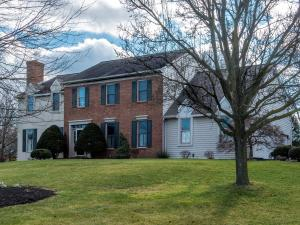 722 WOODHALL DRIVE, WILLOW STREET, PA 17584