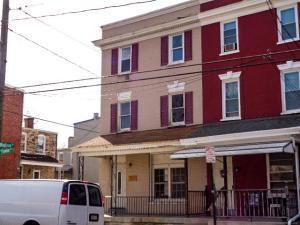 326 N FRANKLIN STREET, LANCASTER, PA 17602