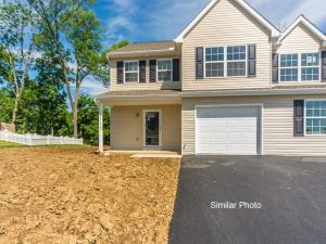 263 WILDFLOWER DRIVE, EAST EARL, PA 17519