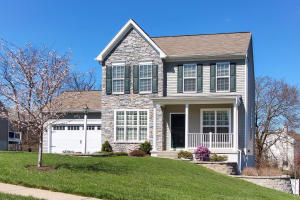 165 AVA DRIVE, RED LION, PA 17356