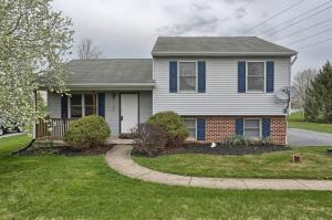1225 SCHWANGER ROAD, MOUNT JOY, PA 17552