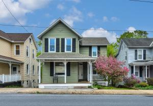 171 W MAIN STREET, ADAMSTOWN, PA 19501