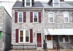 109 FAIRVIEW AVENUE, LANCASTER, PA 17603