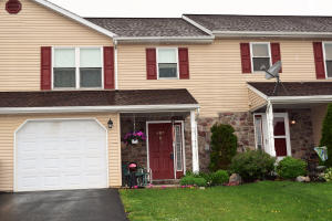 607 SUNFLOWER STREET, NEW HOLLAND, PA 17557