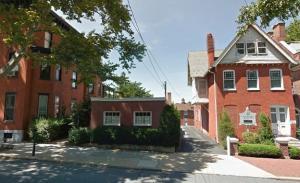 311 E ORANGE STREET, LANCASTER, PA 17602