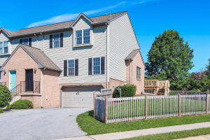 18 Rockford Road Mountville, PA 17554
