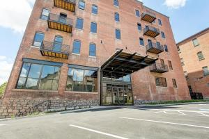 41 W LEMON STREET, UNIT 502, LANCASTER, PA 17603